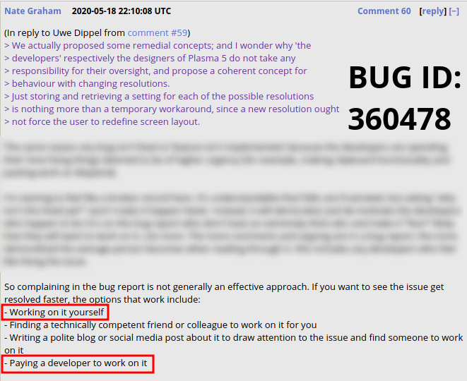 [Image: KDE-nate-graham-about-bugs.png]