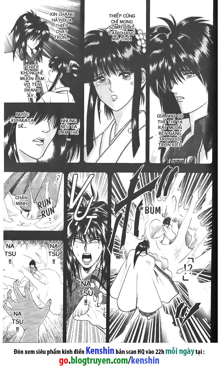 Rurouni Kenshin chap 47.5-ngoại truyện trang 16