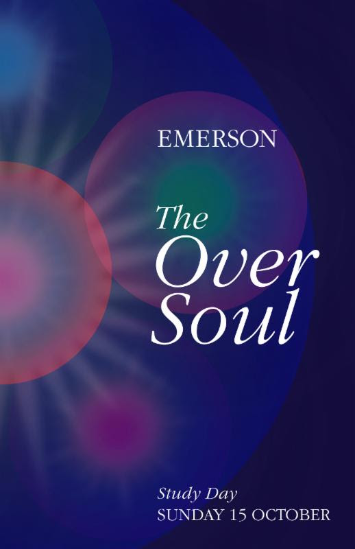 ralph waldo emerson the over-soul essay The essays of ralph waldo emerson has 2,101 ratings and 117 reviews eli said: i would like to preface this review by saying that the body of the review.