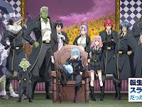 Tensei shitara Slime Datta Ken Season 2 [Batch]