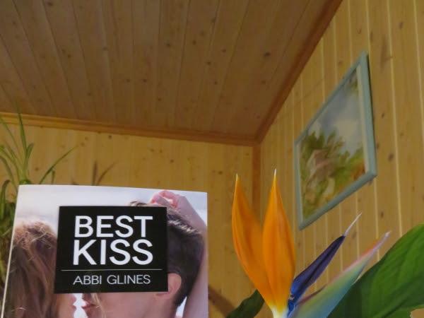Rosemary Beach, tome 12 : Best kiss de Abbi Glines