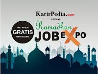 Ramadhan Job Expo Pada 7-8 Juni 2017 Digelar di Mall WTC ManggaDua