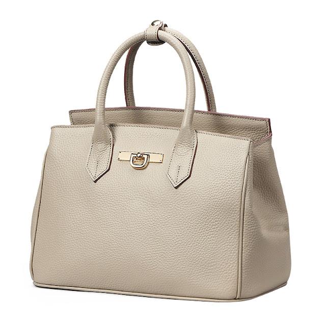 Thời trang túi xách nữ cao cấp không thể thiếu thương hiệu Hermes