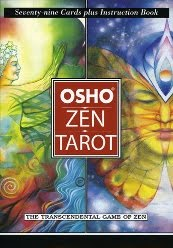 OSHO Zen Tarot cards image