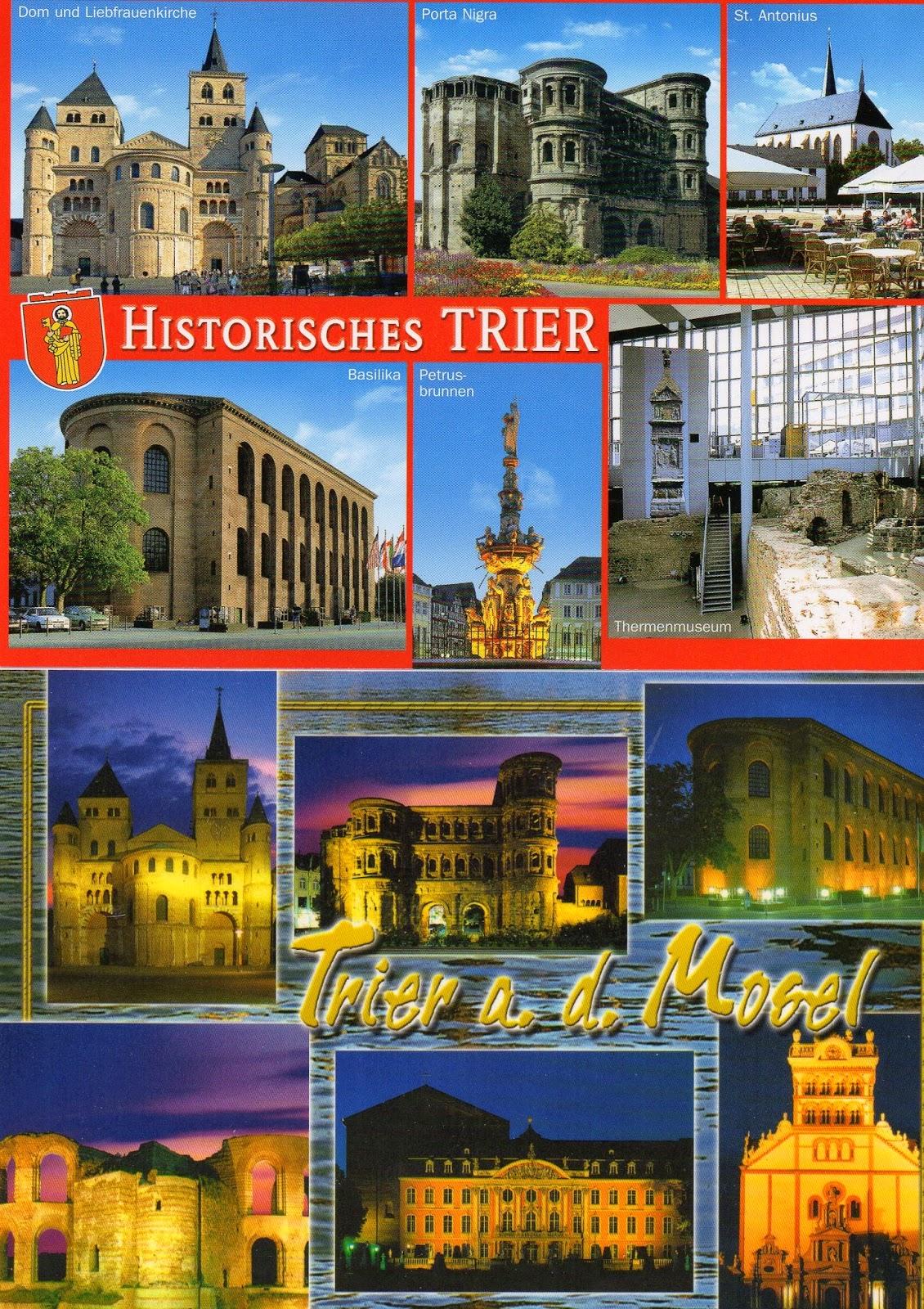 Trier, Alemanha