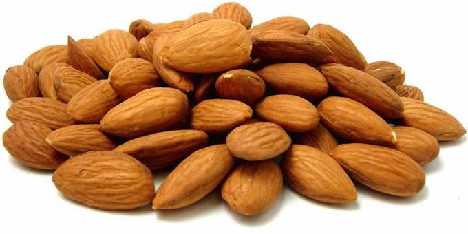 Hati-Hati Konsumsi Almond