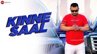 Kinne Saal Lyrics - Vik V