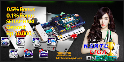 Situs Poker Terbaru Dan Terpopuler Tahun 2020