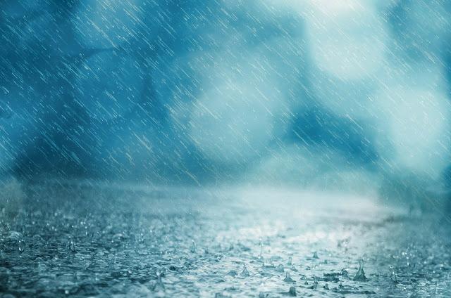 澳洲大雨傾盆