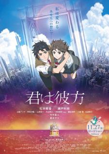 Kimi wa Kanata Opening/Ending Mp3 [Complete]