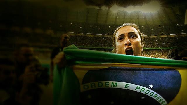 Seleção Brasileira Feminina terá jogos ao vivo na Copa da França