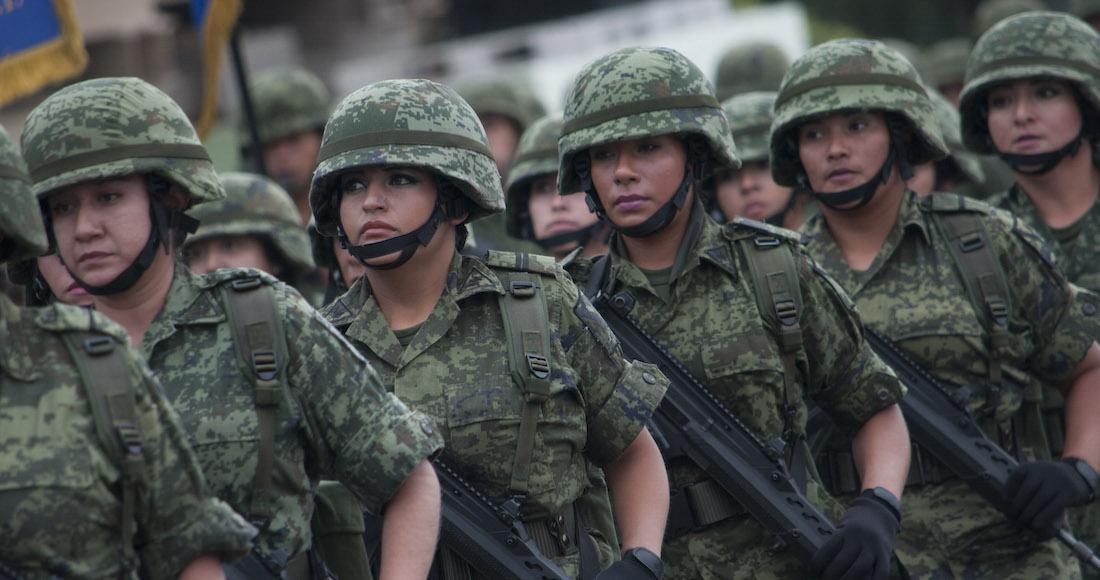 Senadores del PT proponen que el Servicio Militar sea obligatorio para todas las mujeres