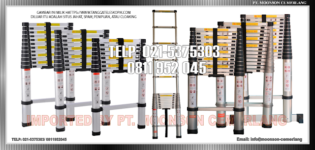 tangga-portable