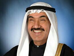 ناصر الحمود الجابر الصباح
