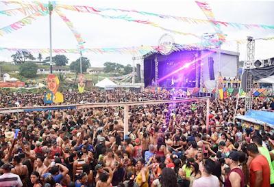 Devido à covid-19, os 102 municípios de Alagoas anunciam suspensão do Carnaval 2021