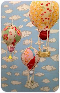 Balon Udara Dari Bola Lampu ~ Pemanfaatan Limbah