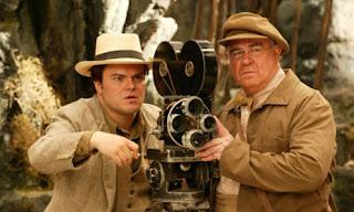 review ulasan sinopsis film kingkong 2005