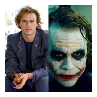 Mengenang Kematian Pemeran Joker Di Film The Dark Knight,Yang Diganjar Piala Oscar
