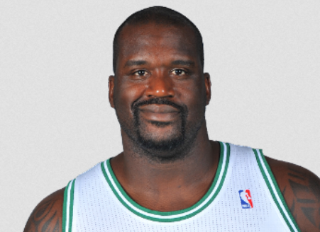 Shaquille O'Neal - Richest Athletes in the World 2018
