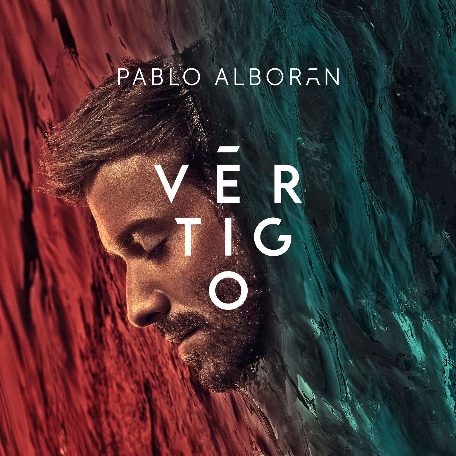 PABLO ALBORÁN VÉRTIGO