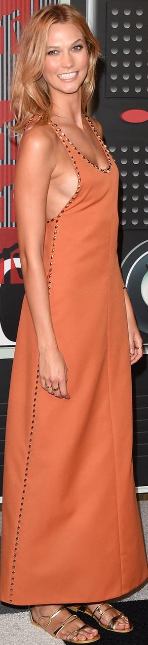 2015 MTV VMAs Karlie Kloss