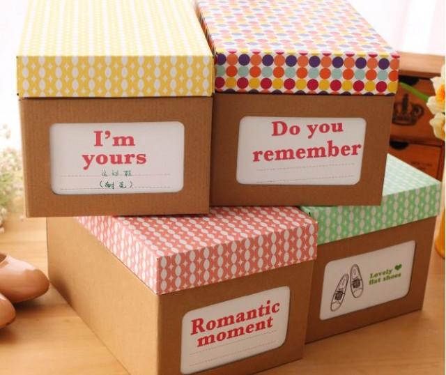 Como reciclar cajas de carton