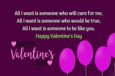 Happy Valentines Day 2020 Messages-Photo