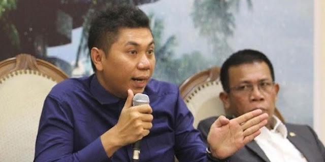 Politisi Demokrat Ungkit Pernyataan Mahfud soal Nama-Nama Koruptor yang Dicawapreskan Jokowi