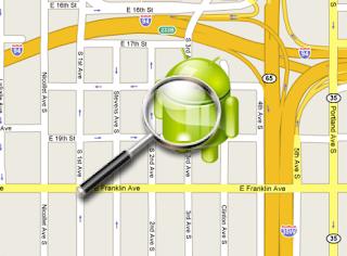 Cara Melacak HP Android Hilang 99% Berhasil