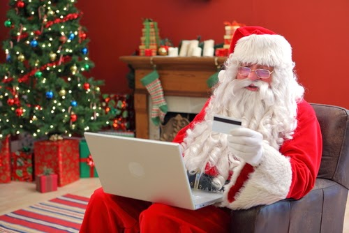 Early Trends from Online Shopping During Holiday Season 2