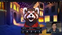 Animare il viso in un Avatar 3D per creare video o apparire diversi