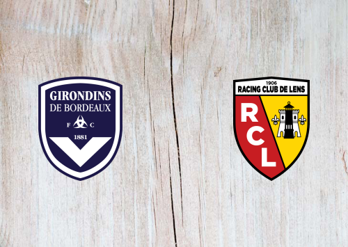 Bordeaux vs Lens -Highlights 16 May 2021