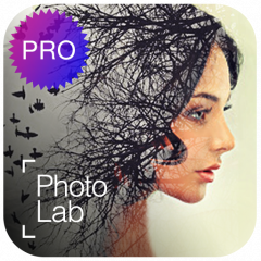Photo Lab PRO Mod Apk Picture Editor Effects Blur & Art v3.6.15 Patched