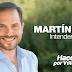 MARTÍN GILL FUE REELENTO COMO INTENDENTE EN VILLA MARÍA CÓRDOBA