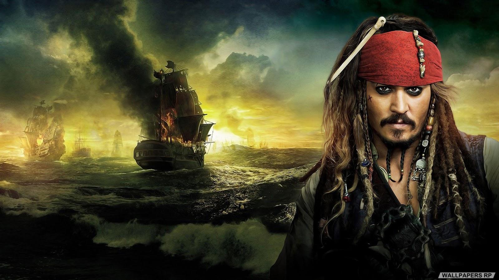 Entaoserve Piratas Do Caribe