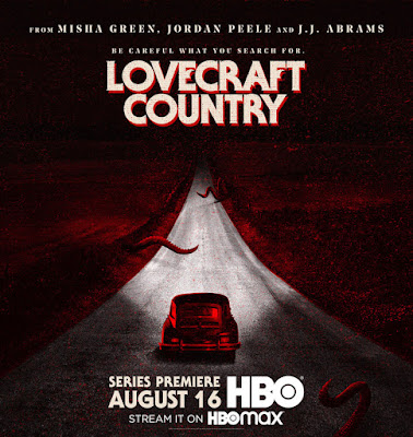 HBO Lovecraft Country tv series teaser