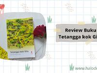 Review Buku Tetangga kok Gitu: Seni Hidup Bertetangga yang Wajib Dibaca