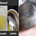 This 2 Natural Methods Can Help You Eliminate Your White Hairs Permanently