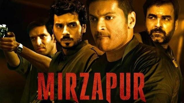 Mirzapur S01 Complete | Torrent Download