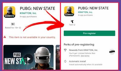 PUBG New State game download kaise kare ( 100% Original apk ) Method 2021