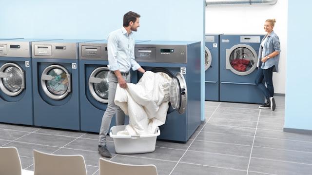 Memulai Bisnis Laundry Dari Nol