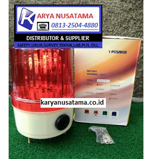 Jual Lampu Ambulan Plus Buzzer 1121 di Lampung