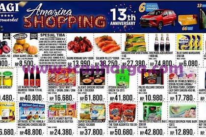 Katalog Promo Brastagi Supermarket 20 - 23 Juni 2019