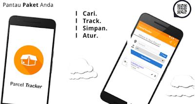 Cek Resi (Parcel Tracker)