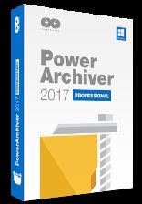 powerarchiver 2017 crack