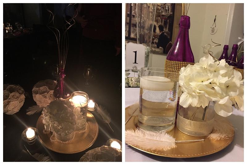 Diy Hydrangea Wedding Centerpieces Sip Sip Soir 233 E