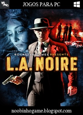 Download L.A NOIRE PC