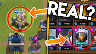 New defense Clash Royale Card