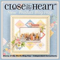 CTMH New Product Blog Hop - cover January–February 2021 Catalog