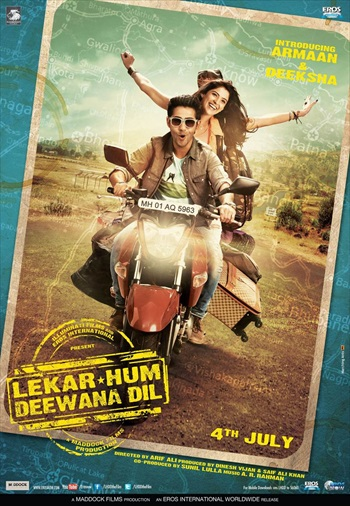 Lekar Hum Deewana Dil 2014 Hindi Movie Download